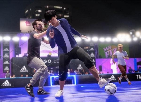 FIFAtrae el nuevo fútbol callejero de bota, la nueva modalidad para FIFA 20