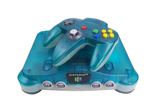 Con este dispositivo EON promete que se podrá conectar la Nintendo 64 a los televisores HDMI, permitiendo revivir las mañanas de fin de semana jugando a Super Mario 64, como hace ya más de 20 años