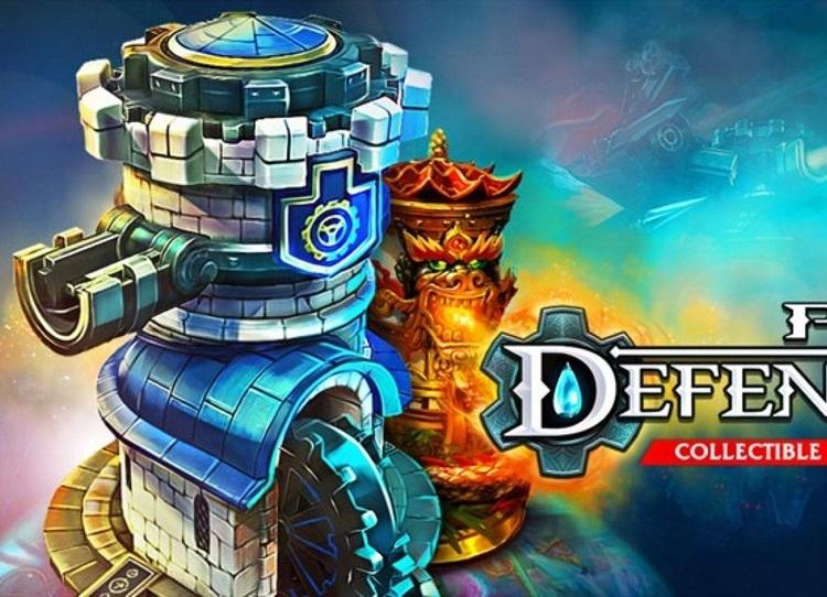 Prime World: Defenders Este juego RPG de Acción combina la mecánica de las cartas, con la defensa de torres, cartas coleccionables que te permitirán hacerte más fuerte y crear estrategias sorprendentes. Poseerás una gran variedad de formas para defender tus torres, hechizos y trampas para hacer tus torres más fuertes, al crear tu propia colección de cartas podrás desarrollar un estilo de juego único, quema, congela, envenena, explota y derrota a una inmensa cantidad de oleadas de enemigos, con el poder de tus torres y habilidades mágica.    La estrategia debe de ser cuidadosa, escoge tus cartas sabiamente y prepárate para combatir aun férrea oposición de enemigos, desde diminutos hongos hasta dragones y gigantes legendarios.